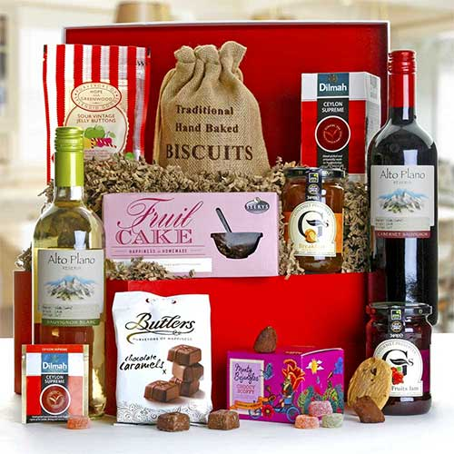 Hampers & Gift Baskets