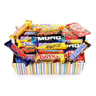 Hampers delivered to county limerick gifts sweet tooth selection hamper negle Image collections
